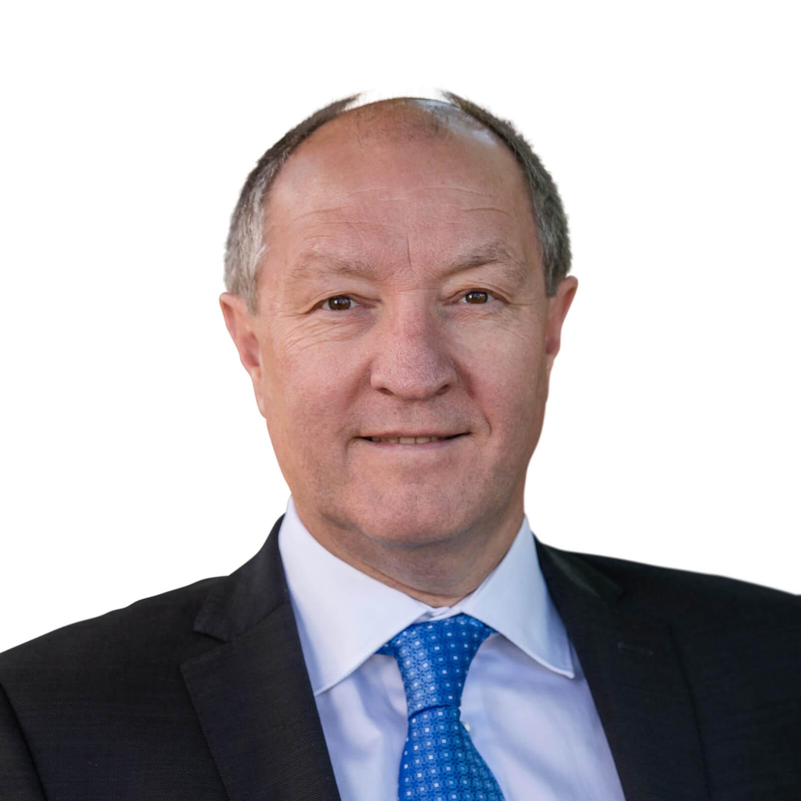 Bild: Christoph Rotermund, Delegierter des Verwaltungsrates der nexMart Schweiz AG